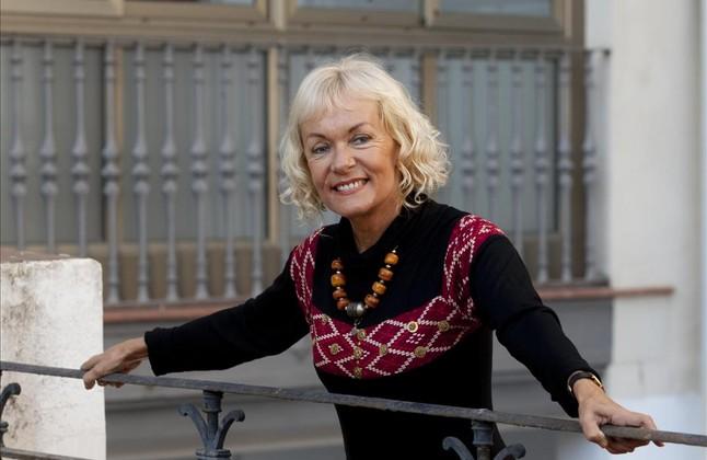 """Monika Zgustova recupera las voces de las mujeres del gulag en """"Vestidas para un baile en la nieve"""""""