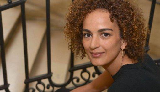 "Leila Slimani es autora de ""Canción dulce"", Premio Goncourt 2016"