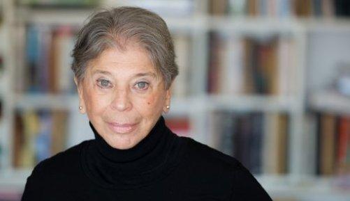 """Vivian Gornick, autora de """"Apegos feroces"""""""