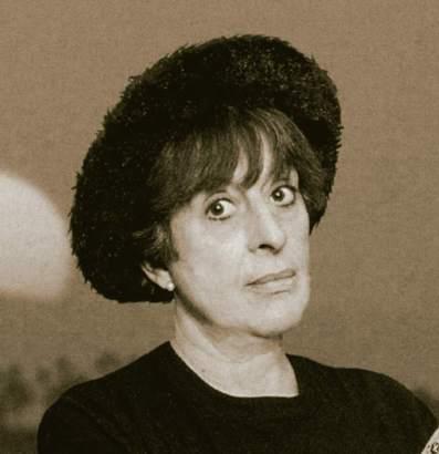 María Victoria Moreno é a autora homenaxeada nas Letras Galegas 2018