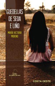 Guedellas de seda e liño-María Victoria Moreno