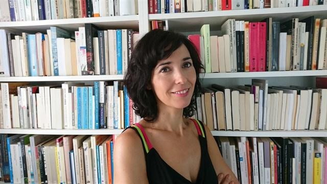 """Edurne Portela se estrena en la novela con """"Mejor la ausencia"""""""