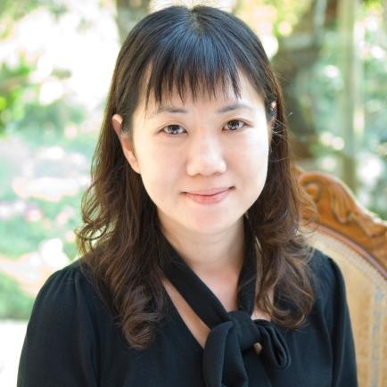 """Mitsuyo Kakuta, autora de """"Ella en la otra orilla"""""""