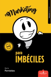 Marketing para imbéciles-María Fornieles
