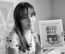 Geneviève Godbout, ilustradora