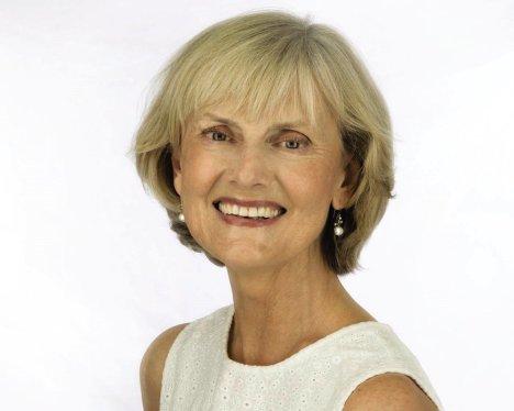 Jacqueline Winspear, creadora de la investigadora Maisie Dobbs