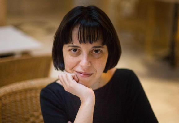 """Pilar Adón evoca una naturaleza salvaje en los relatos de """"La vida sumergida"""""""