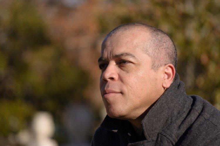 """Víctor Vegas, autor de """"La naturaleza de las cosas"""""""