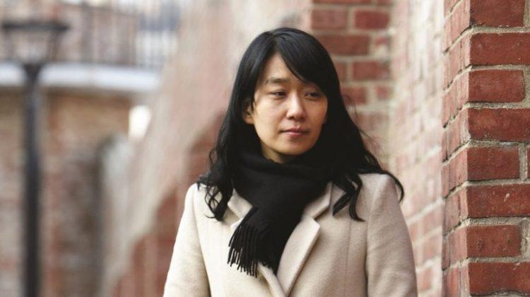 """Han Kang, autora de """"Actos humanos"""" y """"La vegetariana"""""""