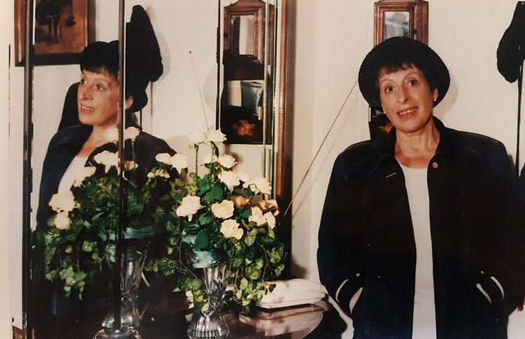 María Victoria Moreno, homenaxeada nas Letras Galegas 2018 e unha adiantada ao seu tempo