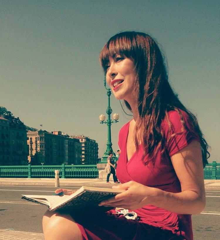 """Entrevista Emilia Laura Arias: """"Isabel Martín te hacía"""