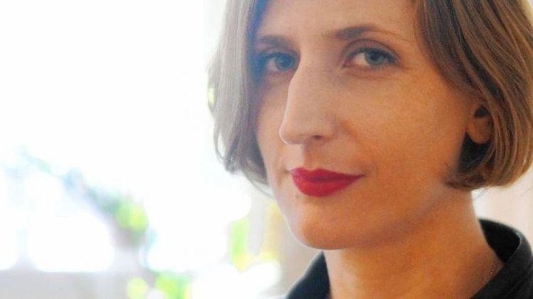 """Jessa Crispin, autora de """"El complot de las damas muertas"""""""