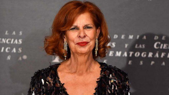 Carmen Alborch, exministra de cultura y una defensora firme del feminismo