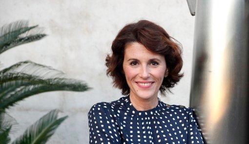 "Ayanta Barilli, autora de ""Un mar violeta oscuro"" (finalista Premio Planeta 2018)"