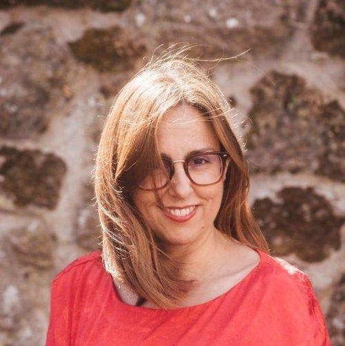 """Ana Cabaleiro estréase na novela con """"As Ramonas"""""""