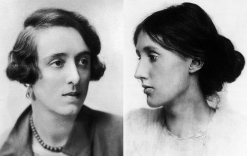 Vita Sackville y Virginia Woolf se amaron en un tiempo prohibido