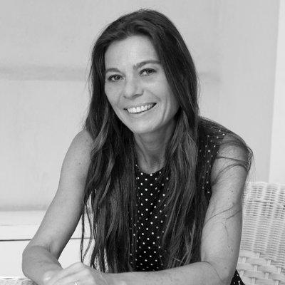 """Mariana Travacio, autora de """"Como si existiese el perdón"""""""