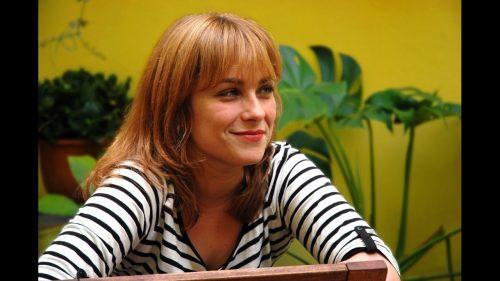 """Sara Mesa, autora del libro """"Silencio administrativo"""""""