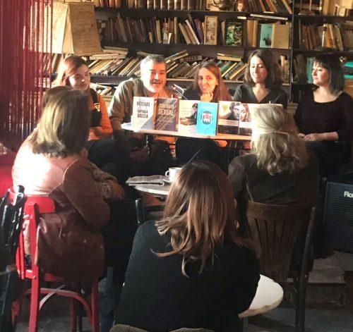 Equipo Ménades Editorial