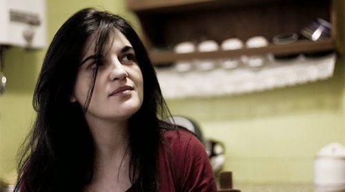 """Olga Novo, autora do poemario """"Feliz Idade"""""""