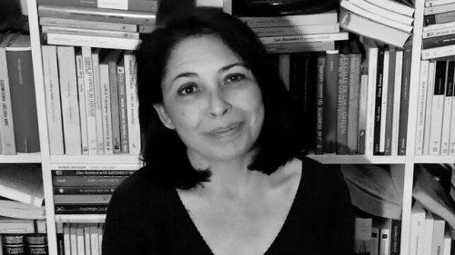 """Belén Rubiano acaba de publicar su primer libro, """"Rialto,11"""""""