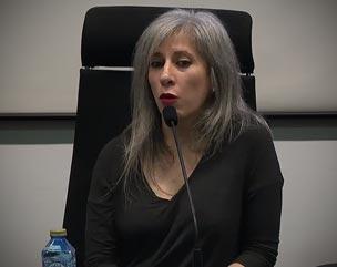 Celia Recarey, tradutora e cofundadora da editorial Irmás Cartoné