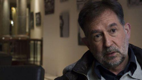 """Suso de Toro, autor do ensaio """"Dentro da literatura"""""""