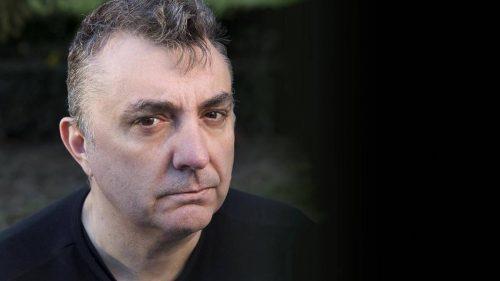 """Manuel Vilas, autor de """"Ordesa"""""""