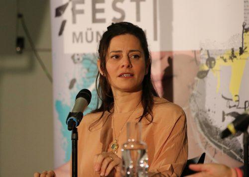 """Ariel Levy, autora del libro """"Vivir sin reglas"""""""