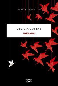 Infamia- Ledicia Costas