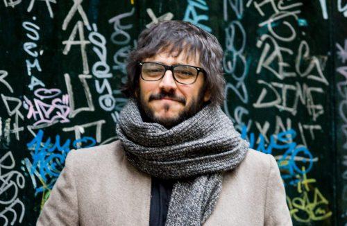 """Manuel de Lorenzo, autor de """"Todo lo demás era silencio"""""""