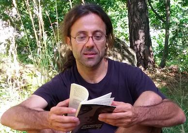 David A. Álvarez é o tradutor de Pippi Mediaslongas ao galego