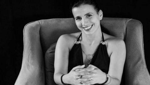 """Gabriela Guerra Rey publica el libro de cuentos """"Los amores prohibidos de la muerte"""""""