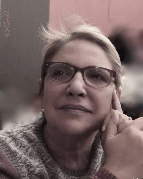 Mayda Bustamante, editora de Huso