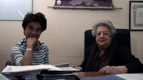 La periodista Cha Noriega cuenta la historia de Ana María Pérez del Campo Noriega
