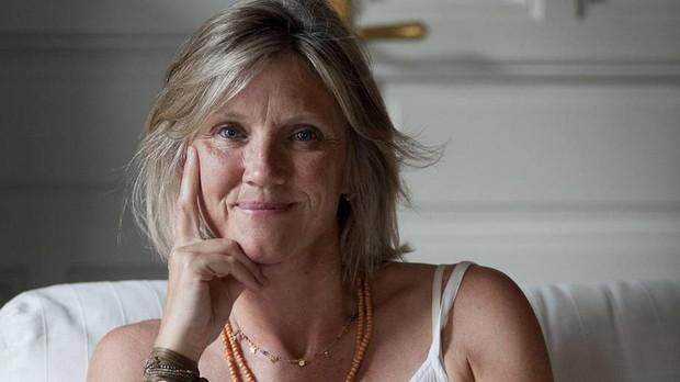 """Cristina Sánchez Andrade, autora de """"El niño que comía lana"""""""