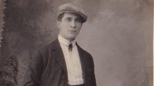 Pancho Varela, asasinado polo franquismo