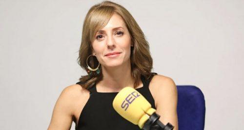 La periodista y escritora Macarena Berlín