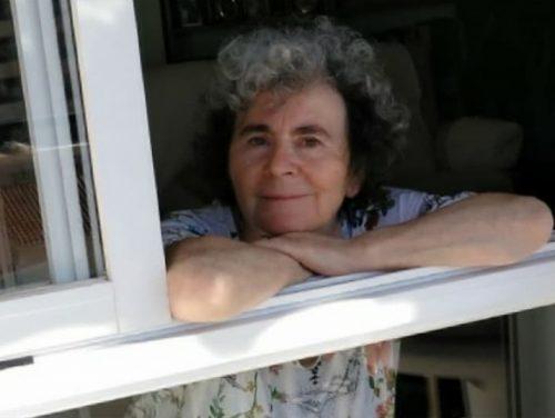 """Sandra Bruce, autora de """"Jugar con fuego"""""""