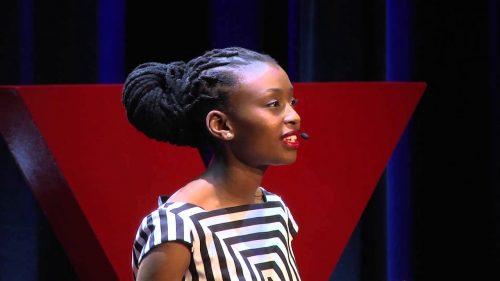 """Kopano Matlwa, autora de """"Nuez de coco"""""""
