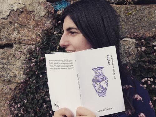 Uralita, de Iria Pinheiro e María Lado-Lecturafilia