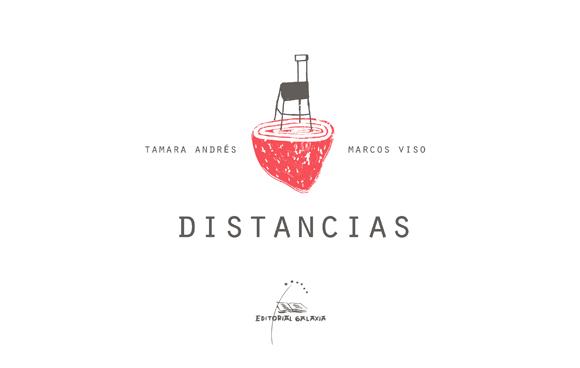 Distancias- Tamara Andrés e Marcos Viso