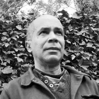 """Edgar Borges, autor de """"Enjambres"""""""
