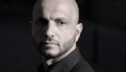 """Jorge Carrión, autor de """"Lo viral"""""""