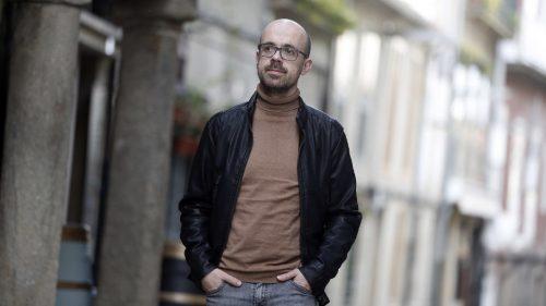 Isaac Xubín, autor e tradutor galego