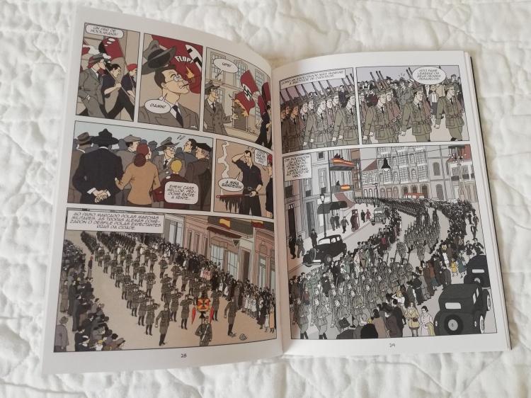 """Imaxe de """"wolfram. Espías, nazis e maquis"""" de Alberto Varela Ferreiro"""